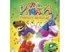 Viva Pinata Party Animals Xbox360
